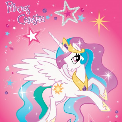 My little pony ���� ��������� ��������, ����, 150�200��, ���. 520315/2: ������, ������